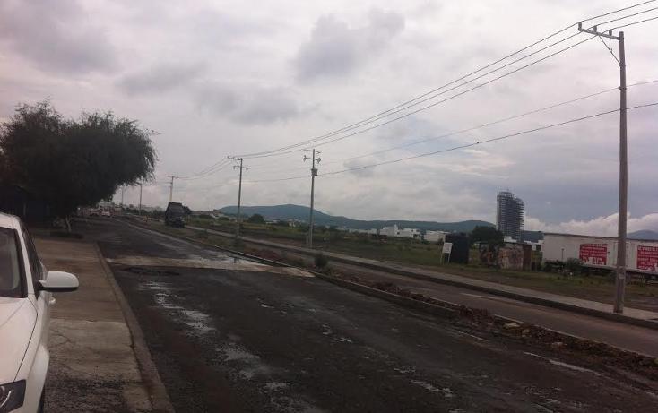 Foto de terreno habitacional en venta en  , juriquilla, querétaro, querétaro, 1015703 No. 02