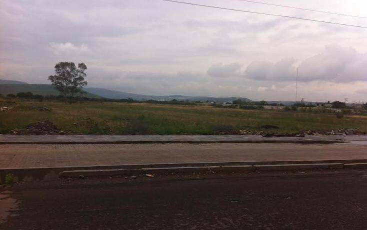 Foto de terreno habitacional en venta en  , juriquilla, querétaro, querétaro, 1015703 No. 03