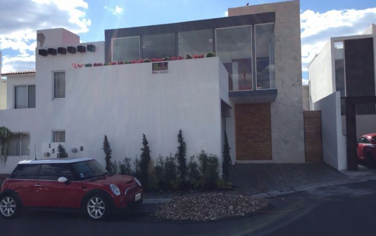 Foto de casa en venta en, juriquilla, querétaro, querétaro, 1020711 no 03