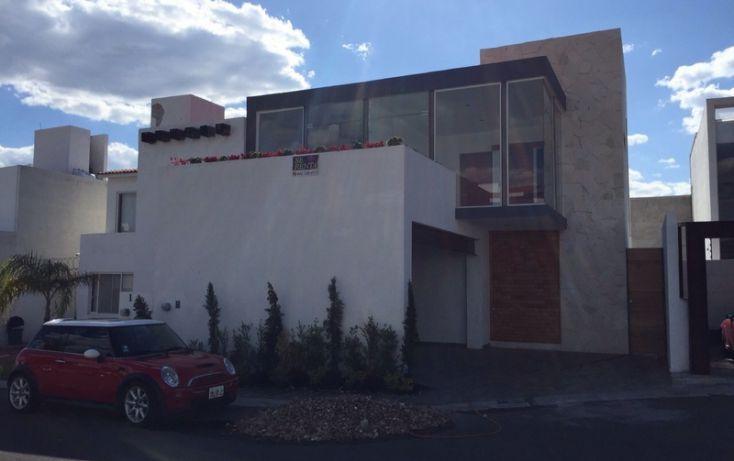 Foto de casa en venta en, juriquilla, querétaro, querétaro, 1020711 no 04