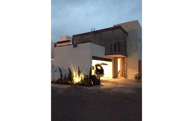 Foto de casa en venta en  , juriquilla, quer?taro, quer?taro, 1020711 No. 05