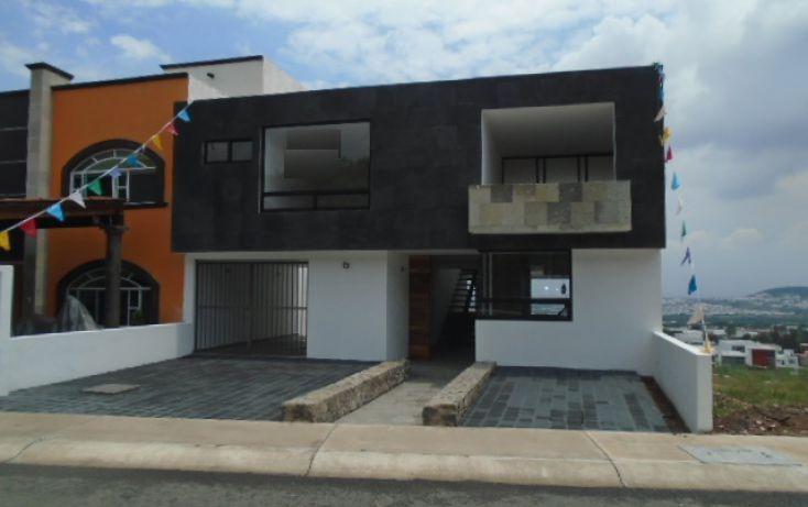Foto de casa en venta en, juriquilla, querétaro, querétaro, 1030683 no 01