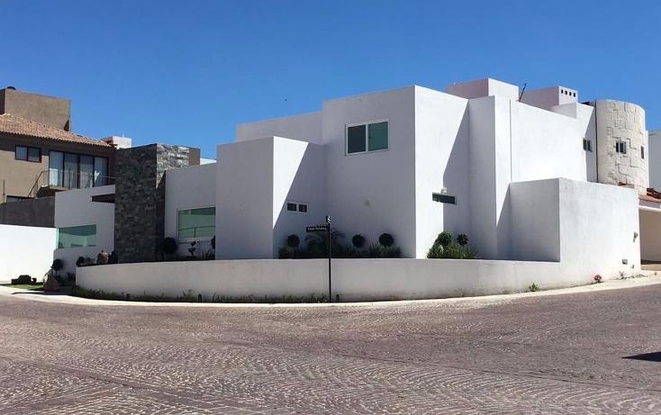 Foto de casa en venta en, juriquilla, querétaro, querétaro, 1038861 no 01