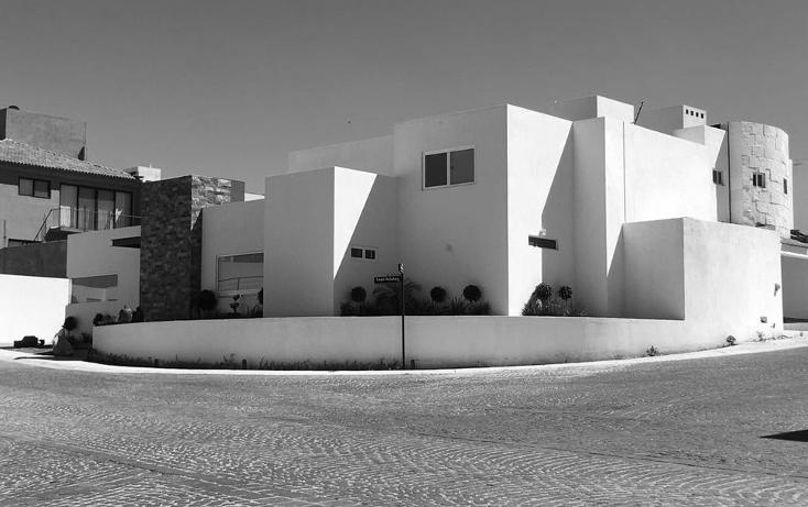 Foto de casa en venta en  , juriquilla, querétaro, querétaro, 1038861 No. 01