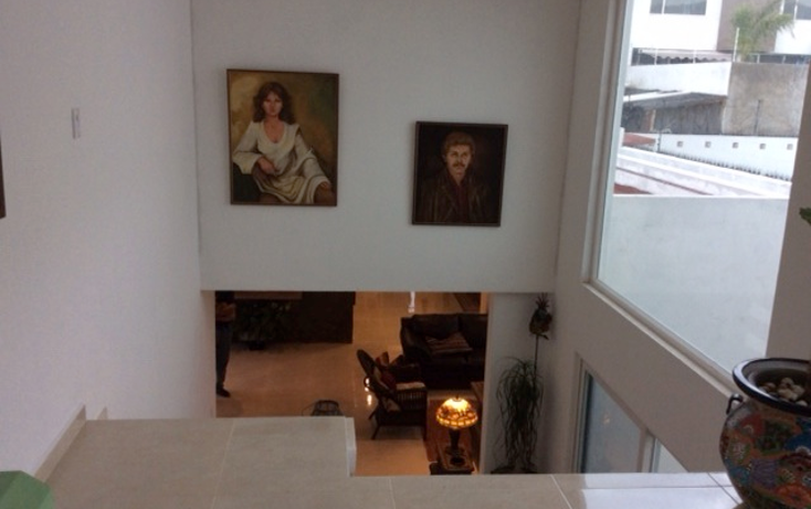 Foto de casa en venta en  , juriquilla, querétaro, querétaro, 1038861 No. 27