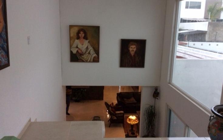 Foto de casa en venta en, juriquilla, querétaro, querétaro, 1038861 no 28