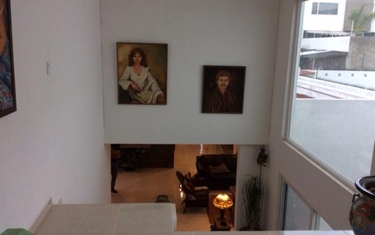 Foto de casa en venta en  , juriquilla, querétaro, querétaro, 1038861 No. 28