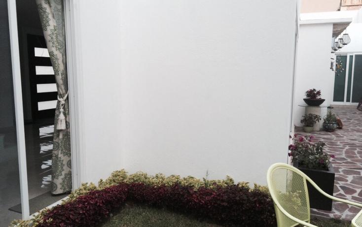 Foto de casa en venta en  , juriquilla, querétaro, querétaro, 1038861 No. 31