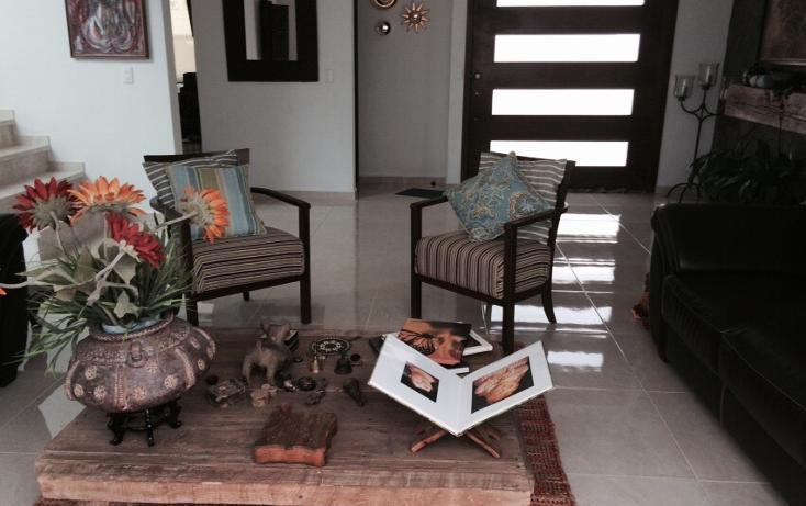 Foto de casa en venta en, juriquilla, querétaro, querétaro, 1038861 no 32