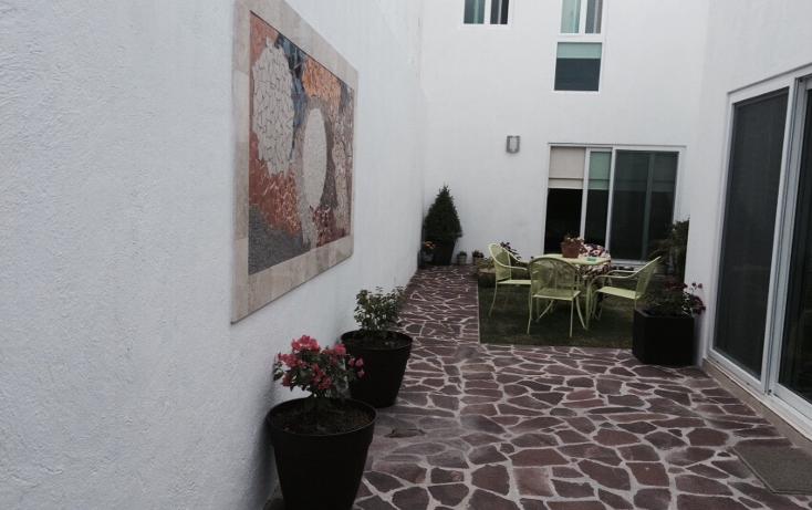 Foto de casa en venta en  , juriquilla, querétaro, querétaro, 1038861 No. 35