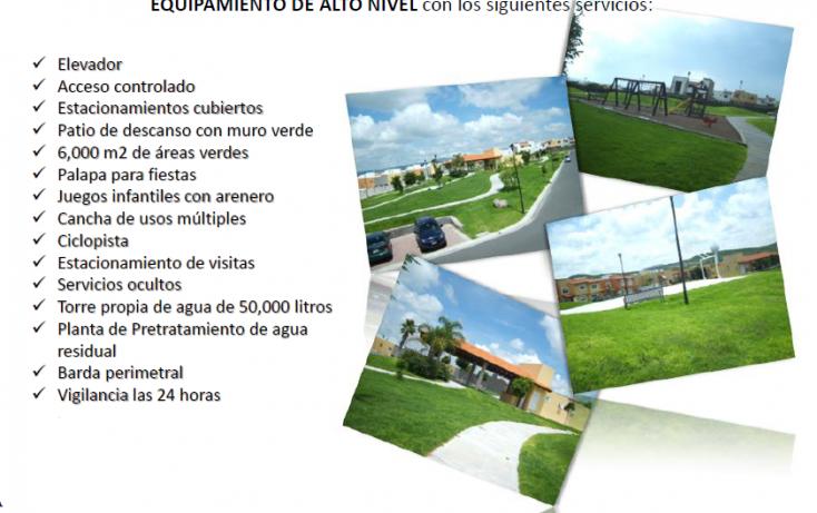 Foto de casa en venta en, juriquilla, querétaro, querétaro, 1076111 no 12