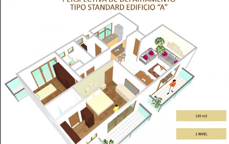Foto de casa en venta en, juriquilla, querétaro, querétaro, 1076111 no 13
