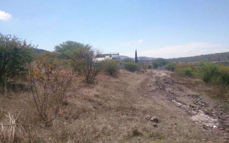 Foto de terreno habitacional en venta en, juriquilla, querétaro, querétaro, 1085745 no 03