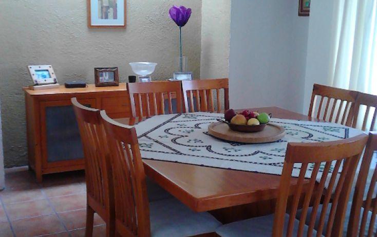 Foto de casa en venta en, juriquilla, querétaro, querétaro, 1094255 no 07
