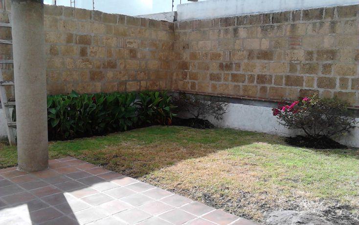 Foto de casa en venta en, juriquilla, querétaro, querétaro, 1094255 no 10