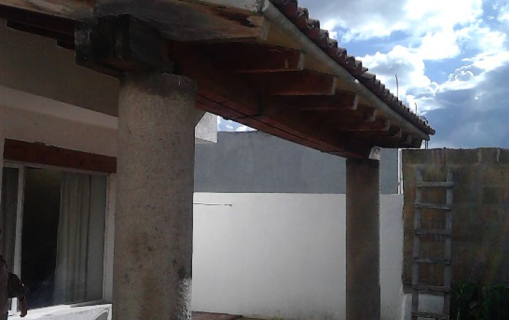 Foto de casa en venta en, juriquilla, querétaro, querétaro, 1094255 no 11