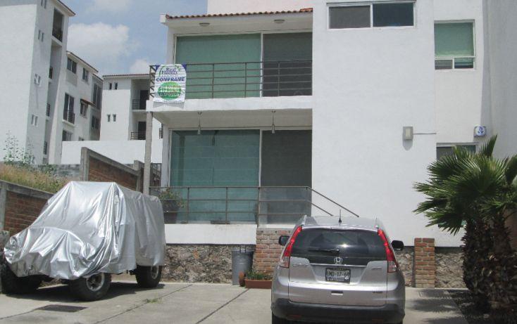 Foto de casa en venta en, juriquilla, querétaro, querétaro, 1094977 no 01