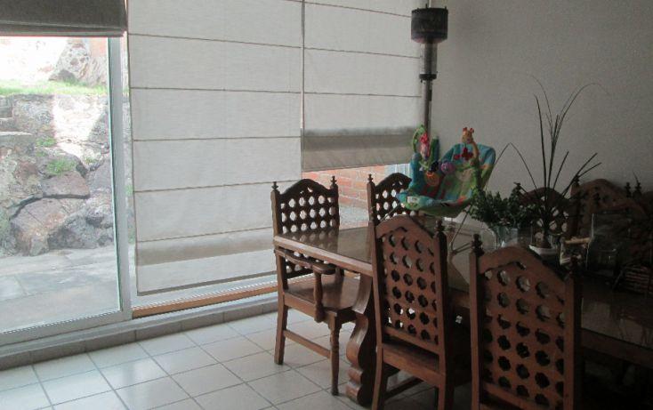 Foto de casa en venta en, juriquilla, querétaro, querétaro, 1094977 no 04