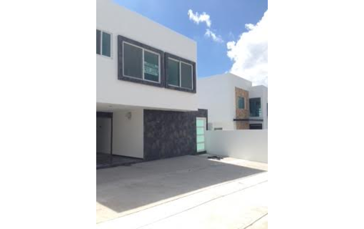 Foto de casa en venta en  , juriquilla, querétaro, querétaro, 1099185 No. 01