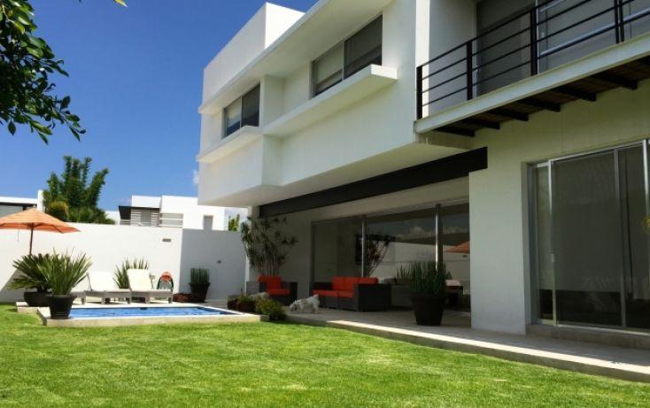 Foto de casa en venta en, juriquilla, querétaro, querétaro, 1113595 no 02
