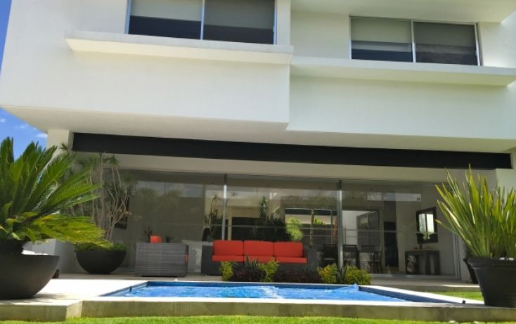 Foto de casa en venta en, juriquilla, querétaro, querétaro, 1113595 no 13