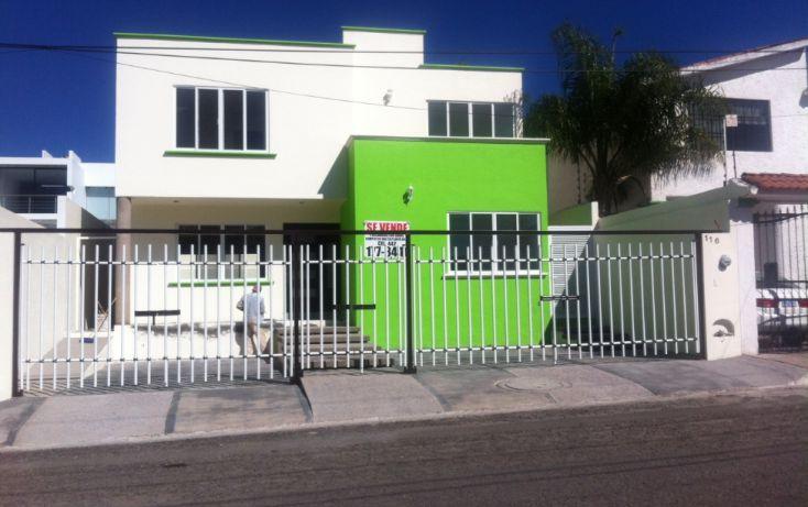 Foto de casa en venta en, juriquilla, querétaro, querétaro, 1114271 no 01