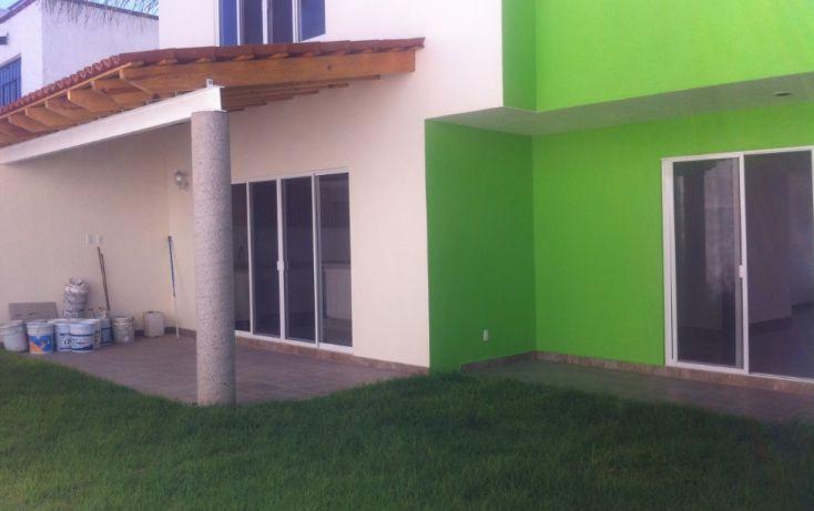 Foto de casa en venta en, juriquilla, querétaro, querétaro, 1114271 no 02