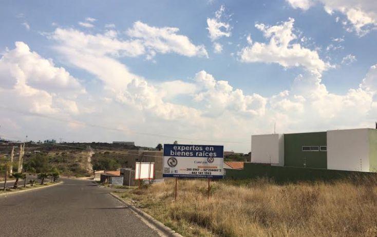 Foto de terreno habitacional en venta en, juriquilla, querétaro, querétaro, 1132099 no 02