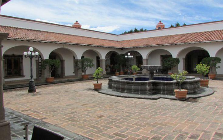 Foto de casa en venta en, juriquilla, querétaro, querétaro, 1179603 no 33