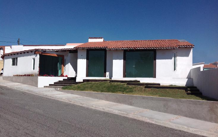 Foto de casa en venta en  , juriquilla, querétaro, querétaro, 1182821 No. 01