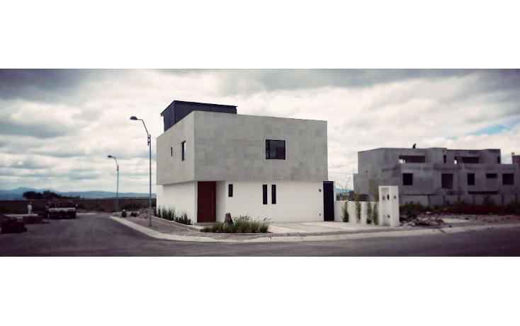 Foto de casa en venta en  , juriquilla, quer?taro, quer?taro, 1185479 No. 08