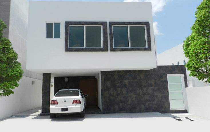 Foto de casa en venta en  , juriquilla, querétaro, querétaro, 1186941 No. 01