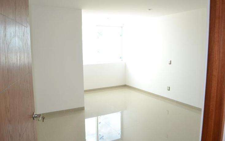 Foto de casa en venta en  , juriquilla, querétaro, querétaro, 1186941 No. 11