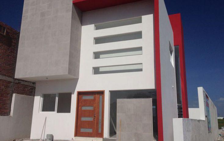 Foto de casa en condominio en renta en, juriquilla, querétaro, querétaro, 1187413 no 06