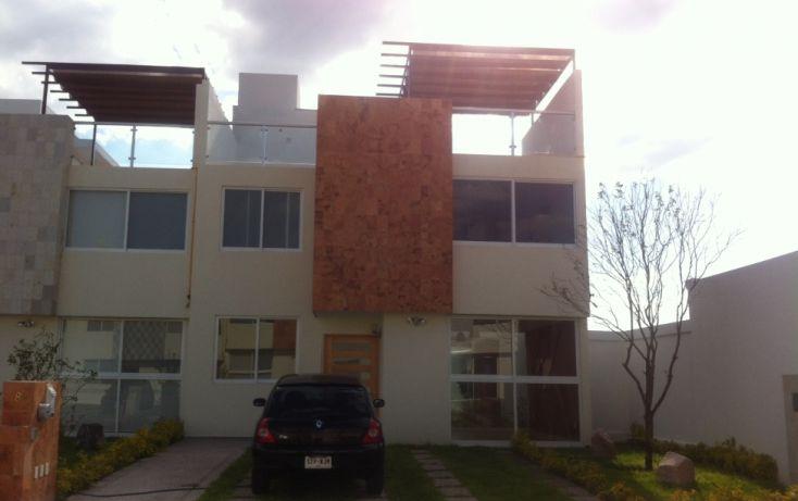 Foto de casa en venta en, juriquilla, querétaro, querétaro, 1200487 no 02