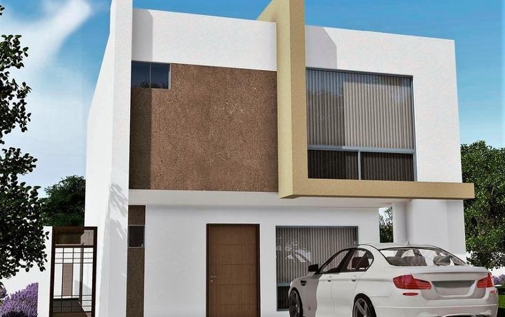 Foto de casa en venta en  , juriquilla, querétaro, querétaro, 1213551 No. 02
