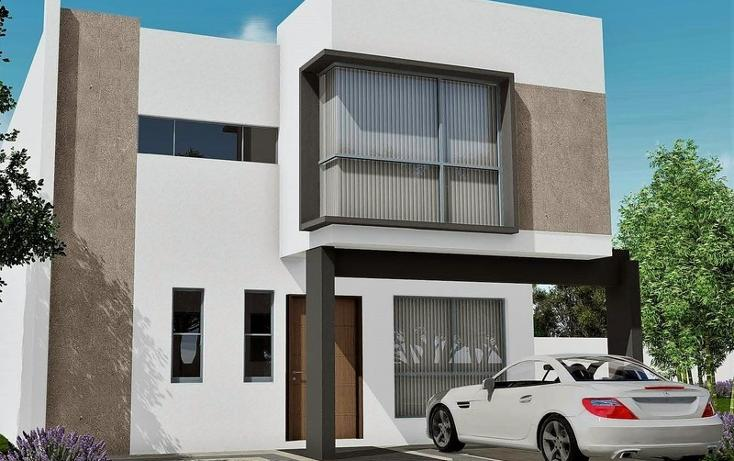 Foto de casa en venta en  , juriquilla, querétaro, querétaro, 1213557 No. 01