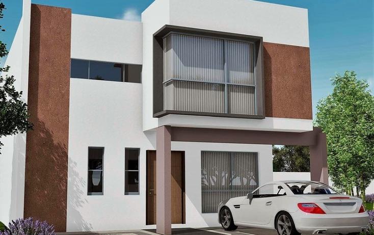 Foto de casa en venta en  , juriquilla, querétaro, querétaro, 1213557 No. 02