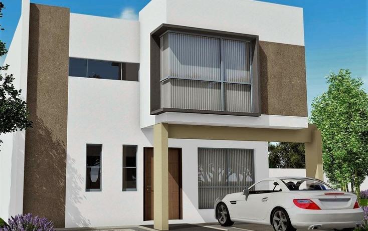 Foto de casa en venta en  , juriquilla, querétaro, querétaro, 1213557 No. 03