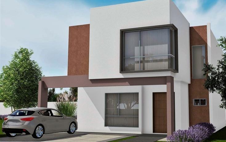 Foto de casa en venta en  , juriquilla, querétaro, querétaro, 1213561 No. 02