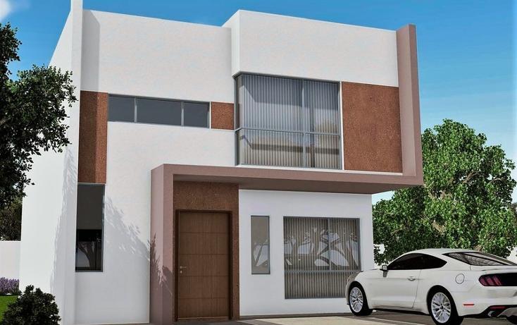Foto de casa en venta en  , juriquilla, querétaro, querétaro, 1213567 No. 01