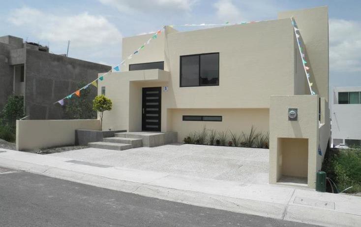 Foto de casa en venta en  , juriquilla, querétaro, querétaro, 1218785 No. 01