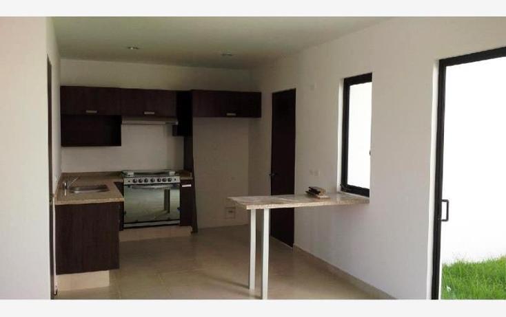 Foto de casa en venta en  , juriquilla, querétaro, querétaro, 1224755 No. 01