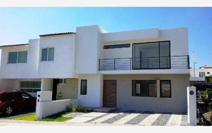 Foto de casa en venta en  , juriquilla, querétaro, querétaro, 1224755 No. 04