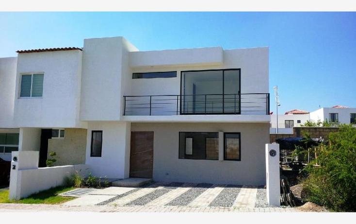 Foto de casa en venta en  , juriquilla, querétaro, querétaro, 1224755 No. 19
