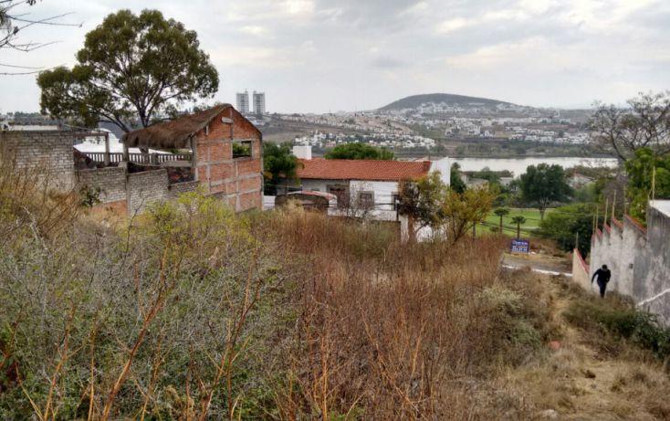 Foto de terreno habitacional en venta en, juriquilla, querétaro, querétaro, 1229007 no 01