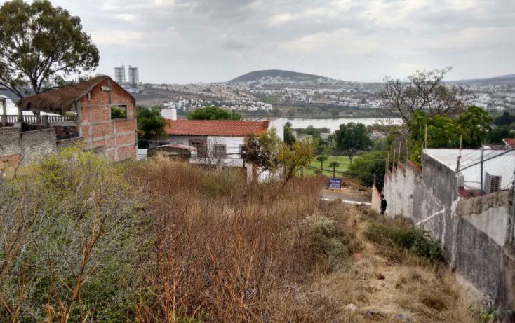 Foto de terreno habitacional en venta en, juriquilla, querétaro, querétaro, 1229007 no 02