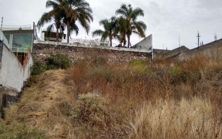 Foto de terreno habitacional en venta en, juriquilla, querétaro, querétaro, 1229007 no 03