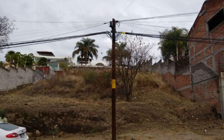 Foto de terreno habitacional en venta en, juriquilla, querétaro, querétaro, 1229007 no 04