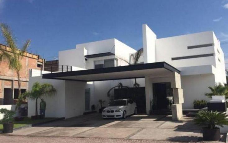 Foto de casa en venta en, juriquilla, querétaro, querétaro, 1229909 no 01
